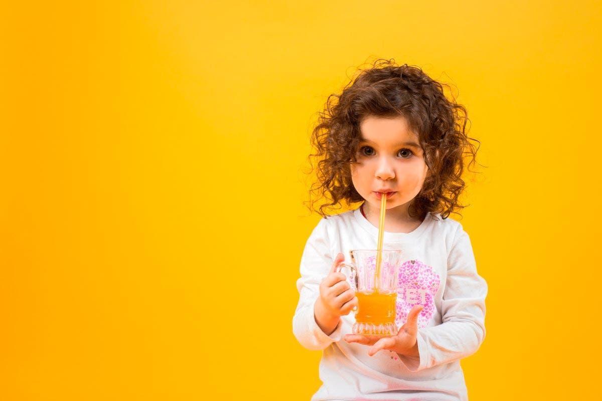 bebidas-crianças