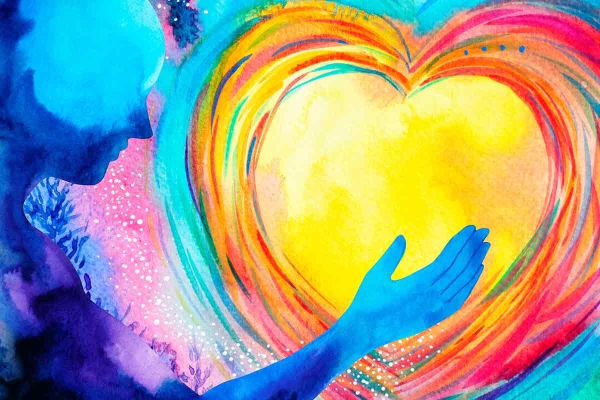 Meditação do coração