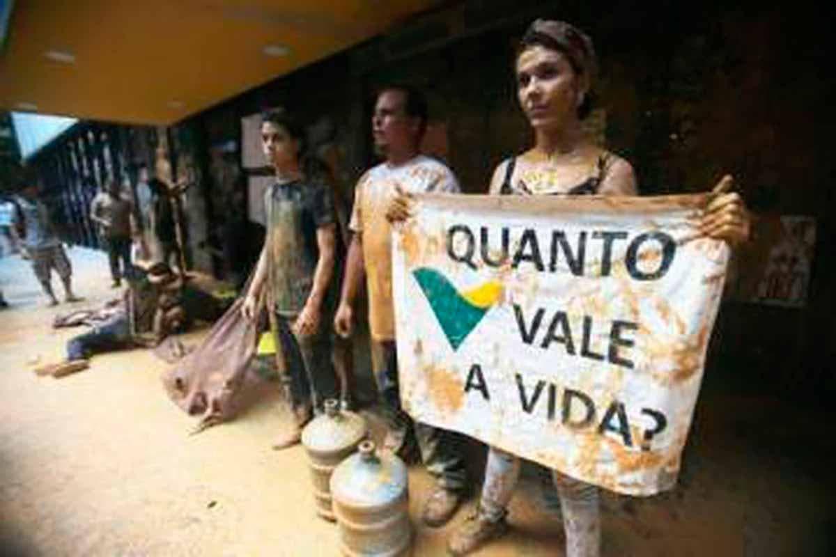 Vale- Brumadinho
