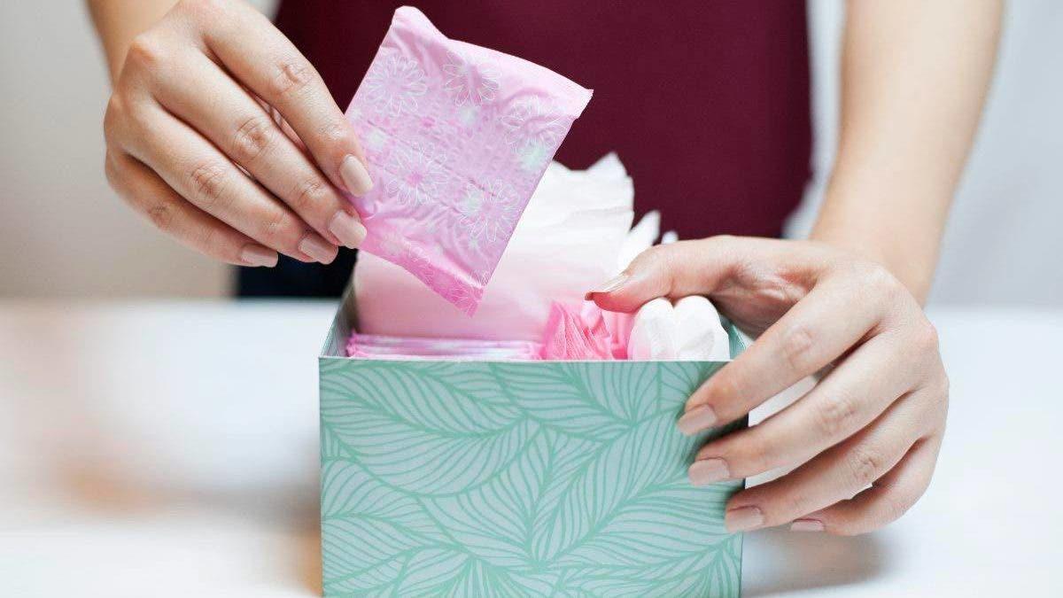 Escócia: absorventes gratuitos para todas as mulheres. É o primeiro país do  mundo a fazê-lo - GreenMe Brasil