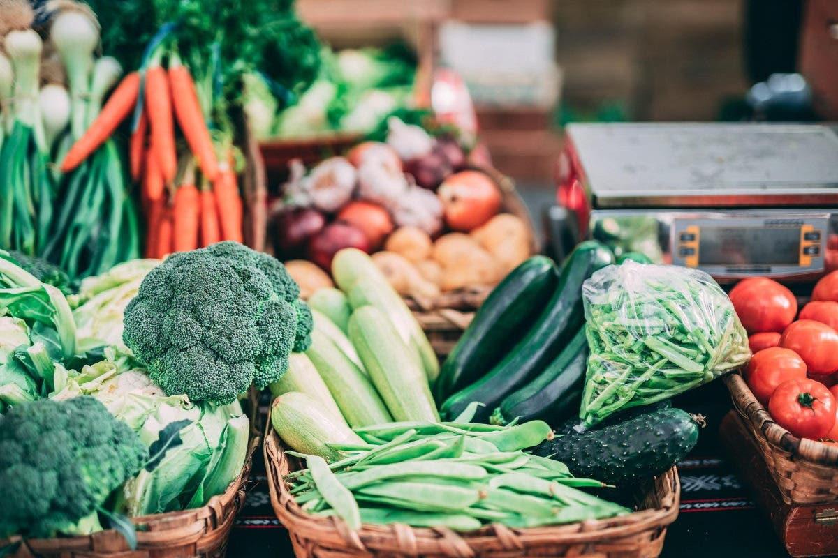 Vitamina B12 também pode ser encontrada em alimentos de origem vegetal