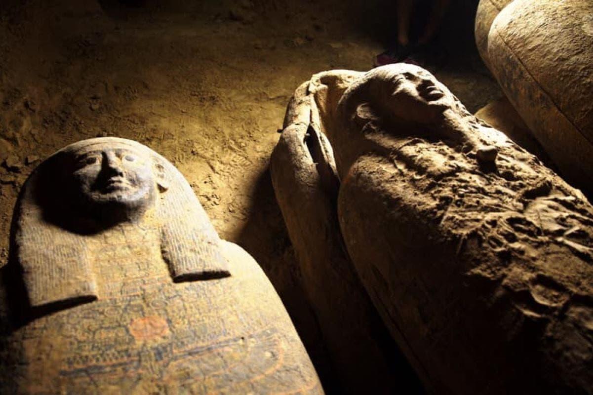 egitto-sarcofagi