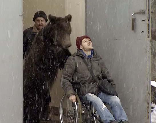 circo-Moscou-urso