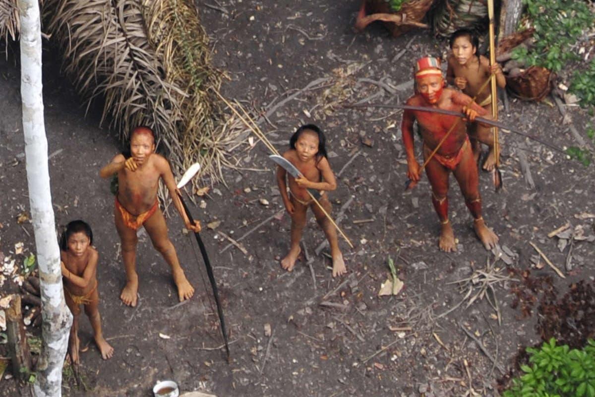 tribos-isoladas