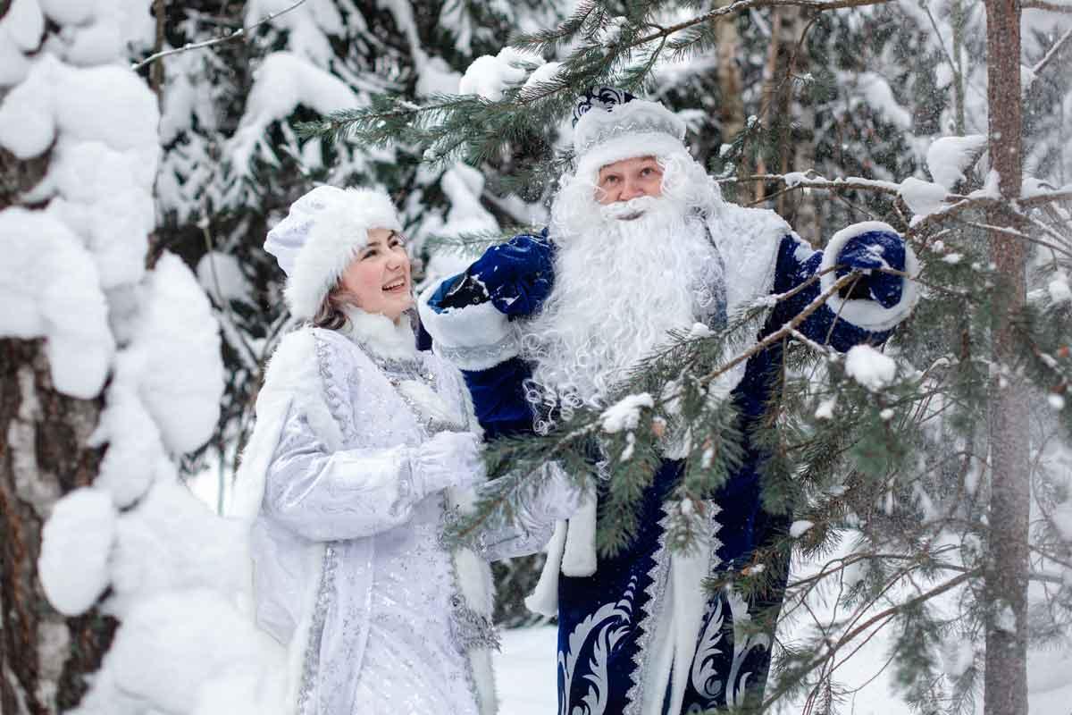 Ded-Moroz