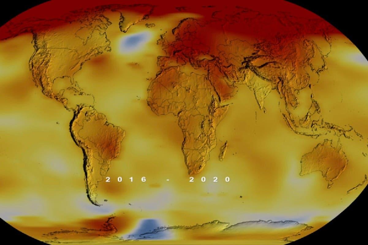 Crise climática-2020