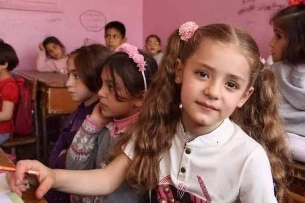 Sarah-Kayali-Siria