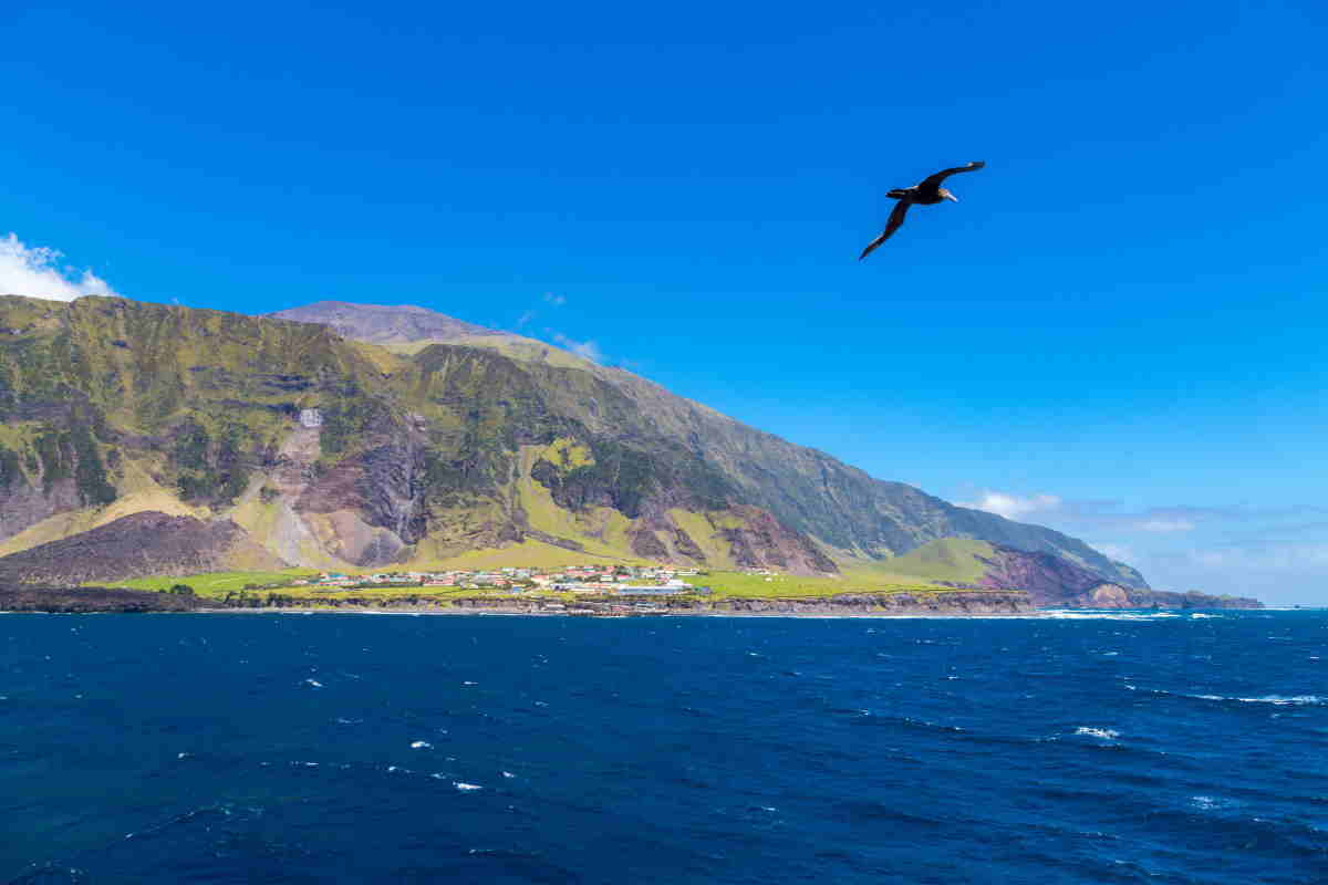 Tristan-da-Cunha