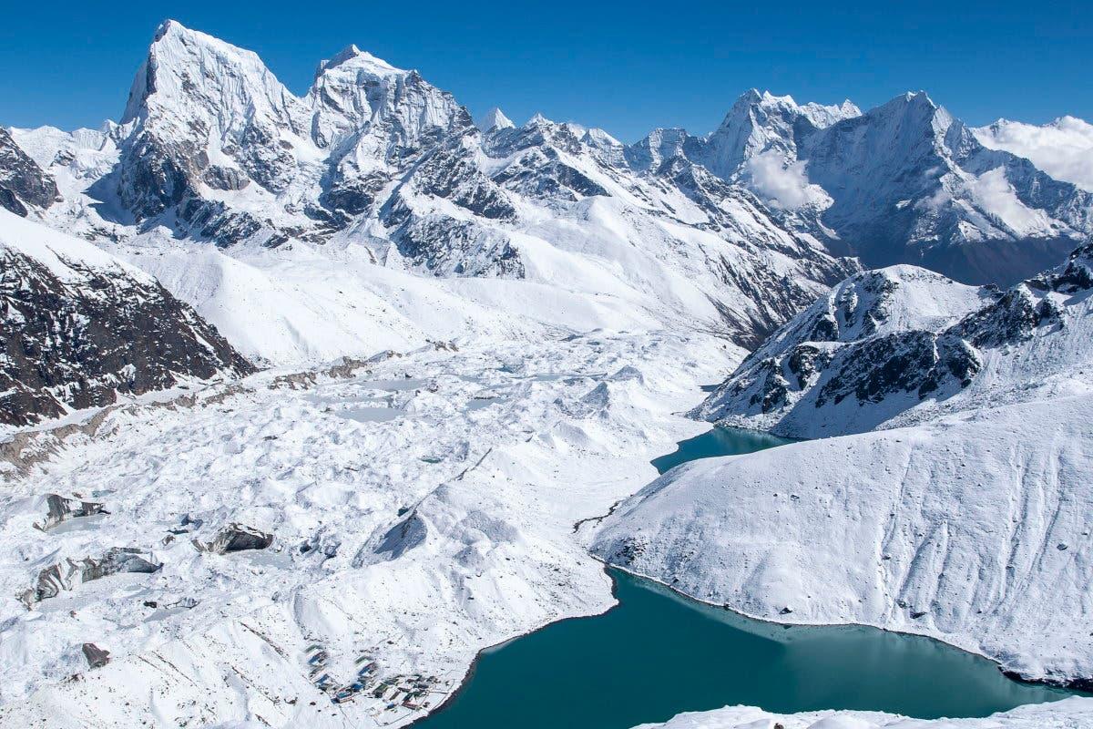 degelo antartica