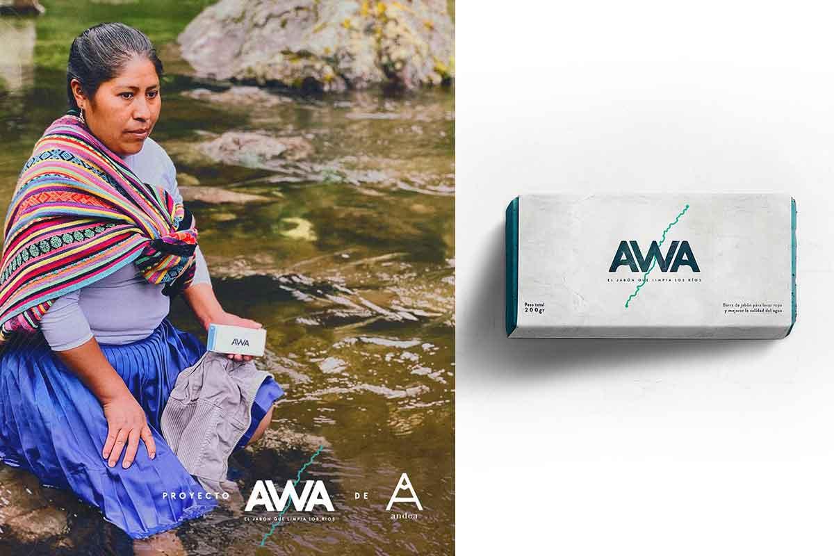 sabone-AWA-cusco