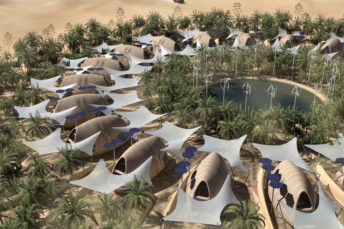 Sustentáveis casas
