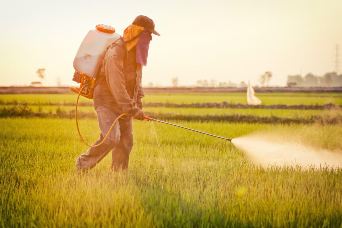 pesticidi glifosato
