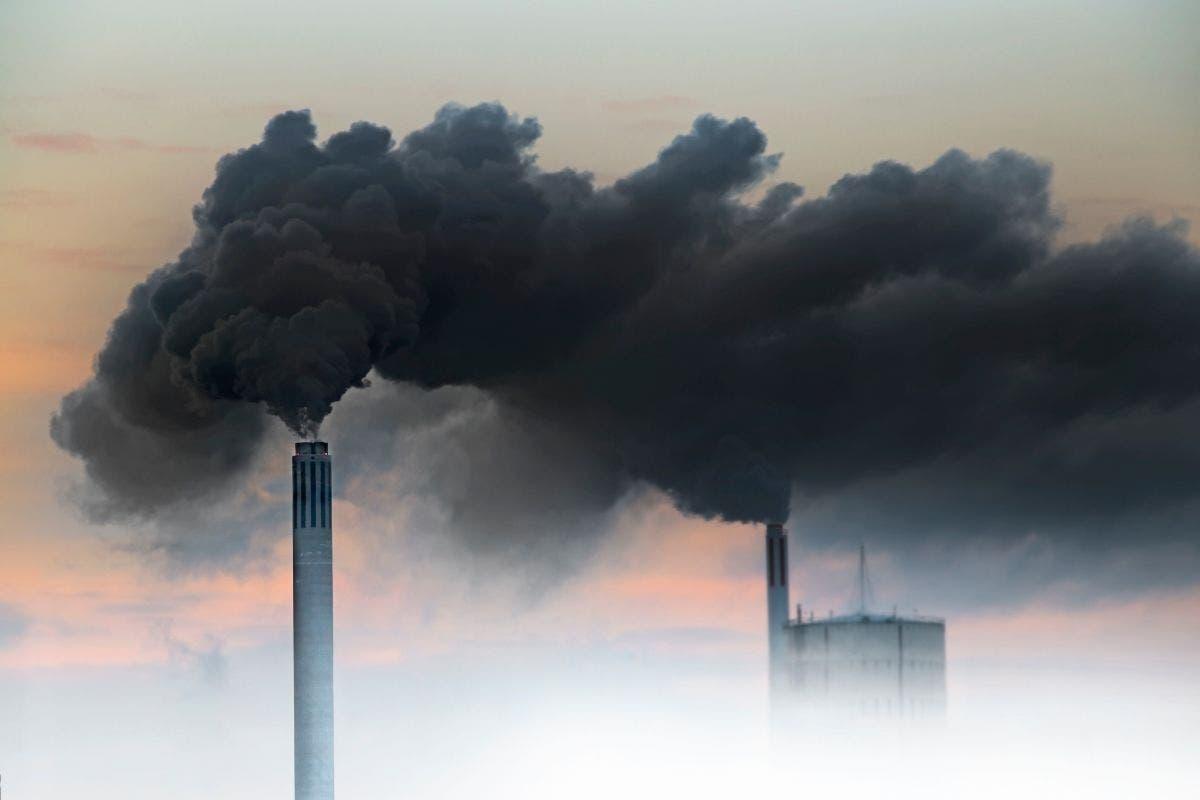 dióxido de carbono