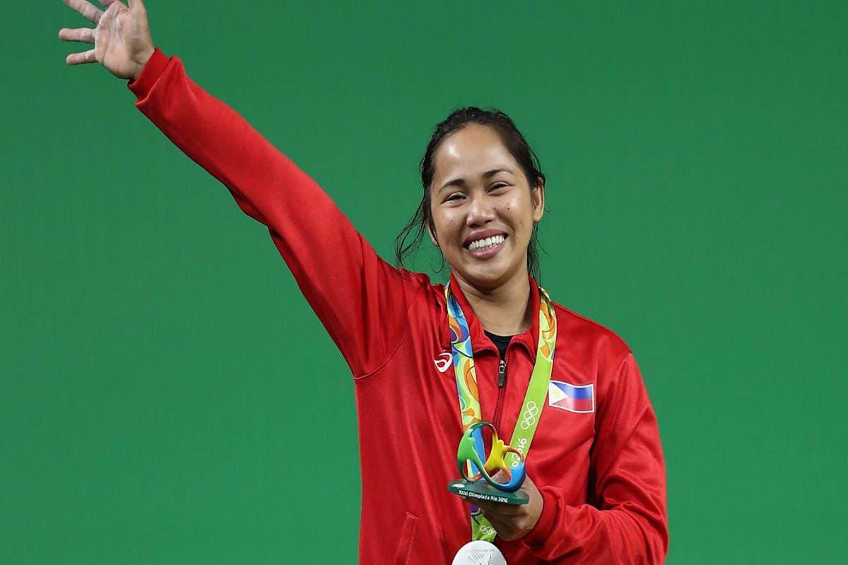 atleta-filippina