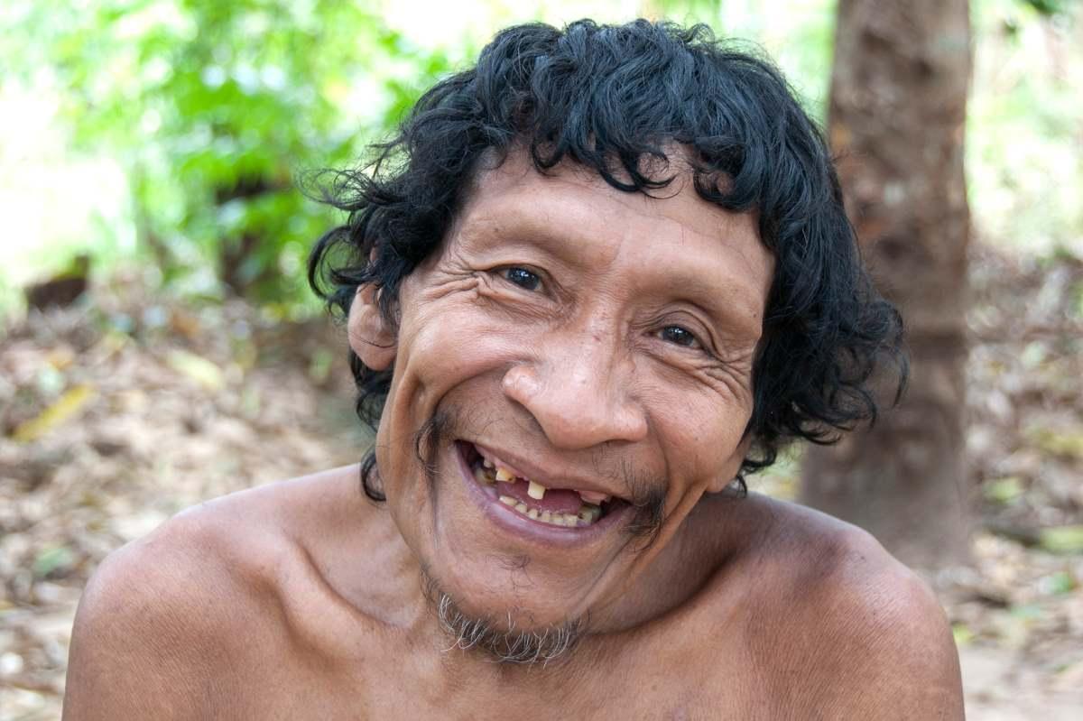 karapiru-indigeno