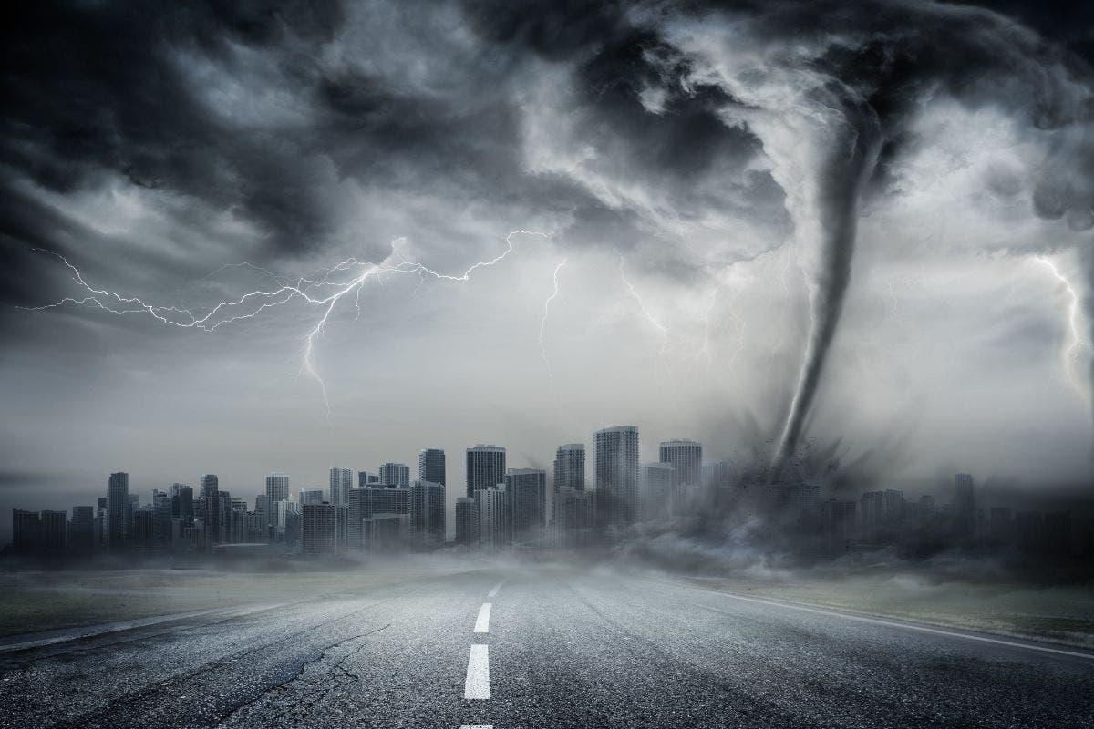 fenômenos climáticos extremos
