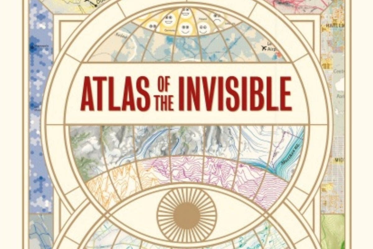 atlante dell'invisibile