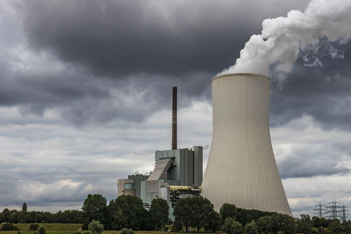 cina dice no a centrali a carbone
