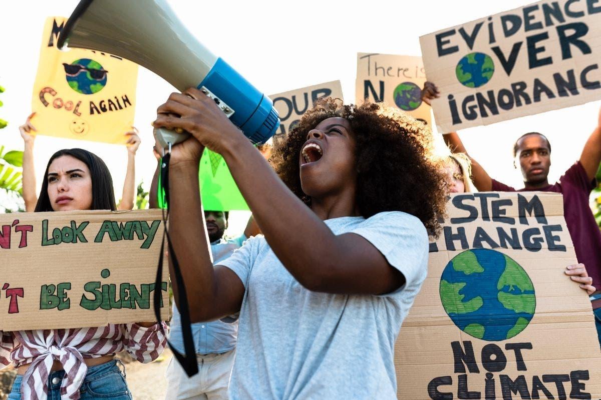giovani ansia climatica