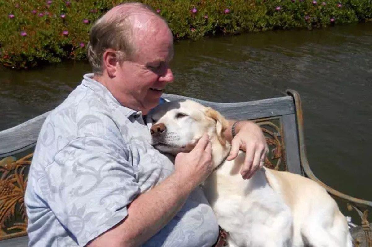 michael cane 11 settembre