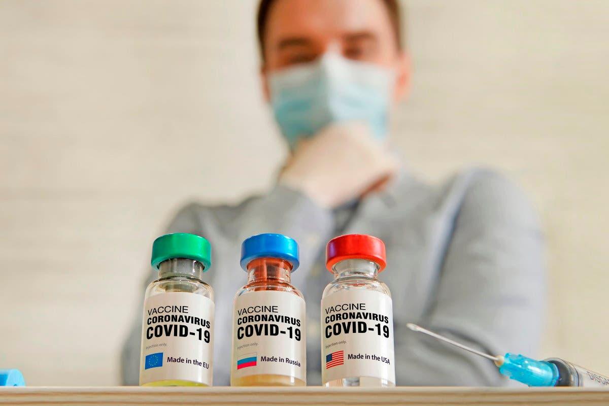 vacinas covid19