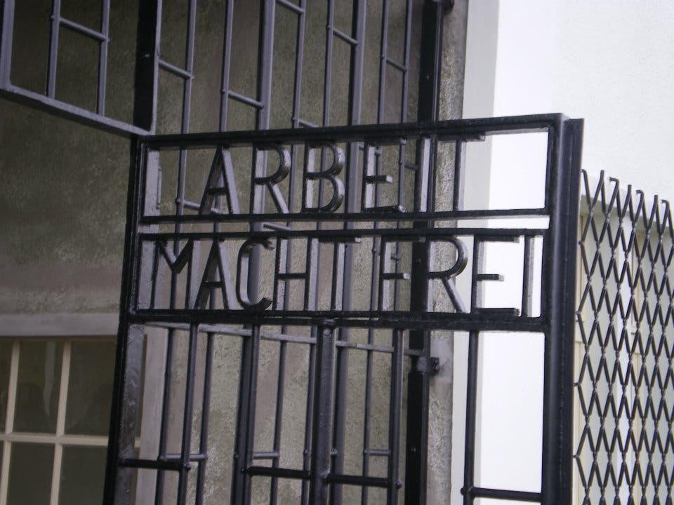 lager sachsenhausen