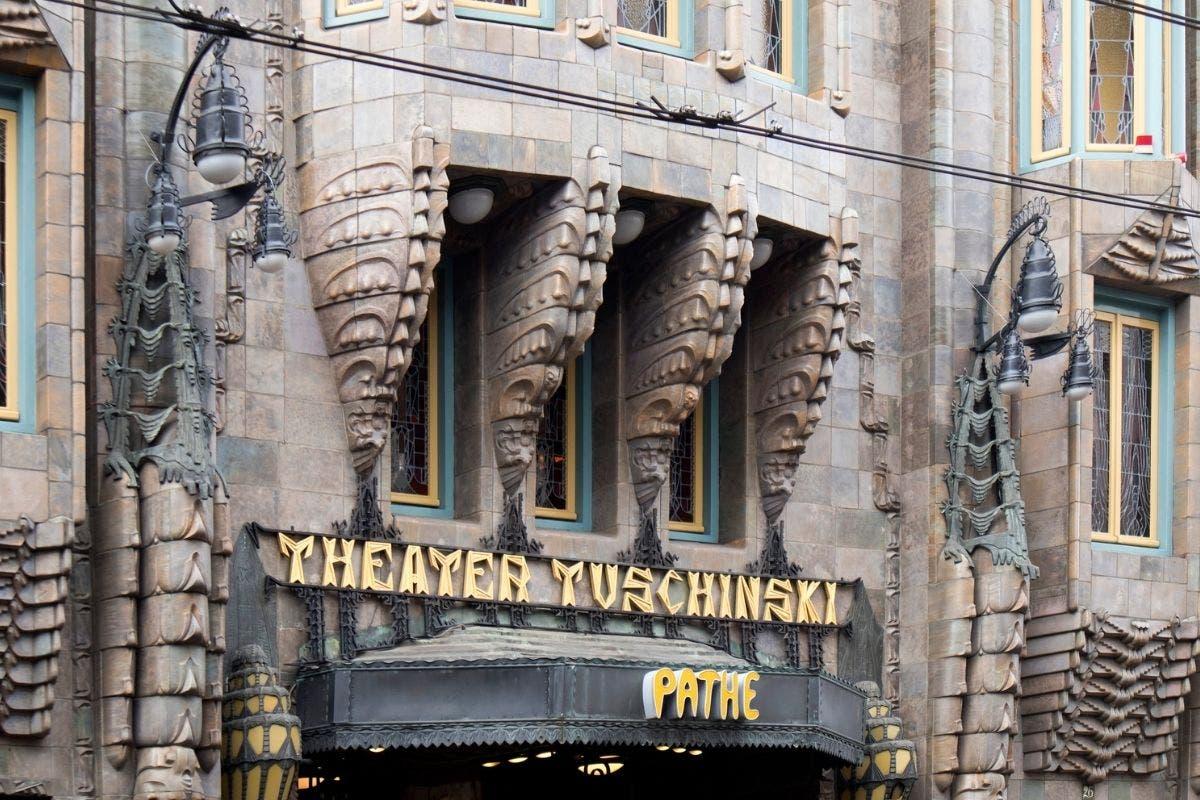 Cinema Tuschinski