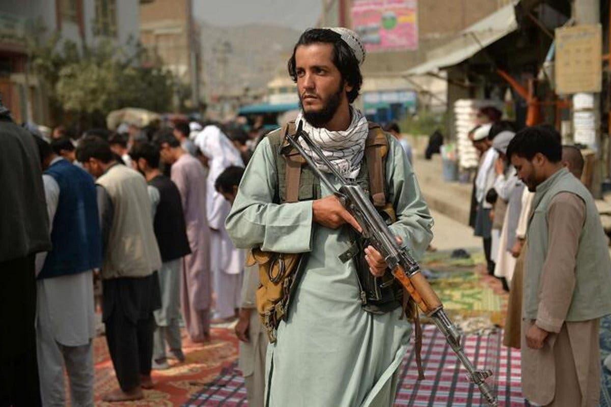 homem gay Afeganistão