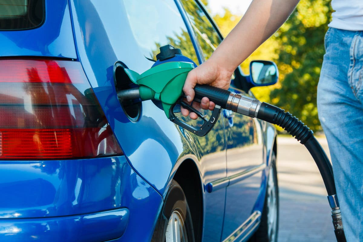 petrol-carro