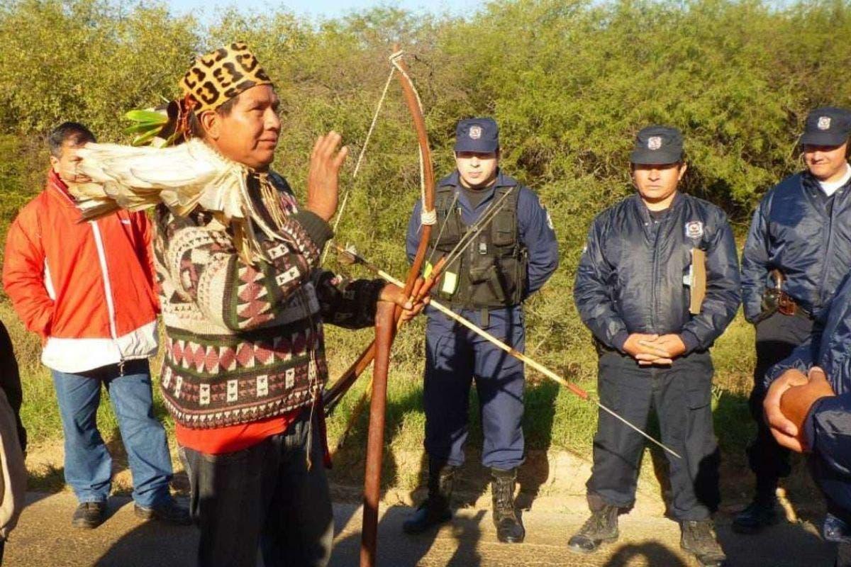 popolo incontattato paraguay