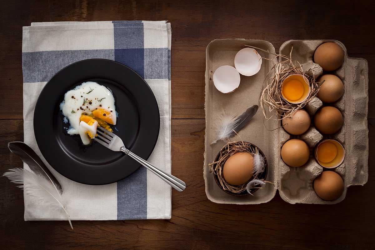 uova quante a settimana come cucinarle